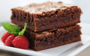 brownies chocowafer