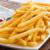 Resep Kentang Goreng French Fries Garing Renyah