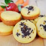 Cara Membuat Kue Cubit Kukus Coklat Mini Enak dan Mudah