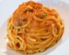 resep spagheti Scarpetta