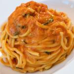 Resep Cara Membuat Spaghetti Scarpetta Enak Lezat