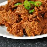 Resep Rendang Daging Sapi Empuk Enak