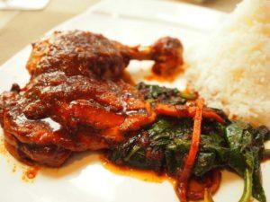Resep Membuat Ayam Taliwang