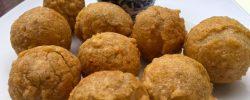 Cara Membuat Bakso Goreng Renyah Dan Gurih