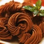 Cara Membuat Kue Semprit Coklat Garing dan Renyah
