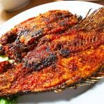 Resep Ikan Bakar Gurame Enak dan Lezat