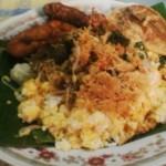 Cara Membuat Nasi Jagung Tradisional Sederhana
