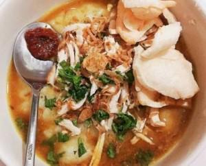 Mar 06 Resep Bubur Ayam Sukabumi Enak Sedap