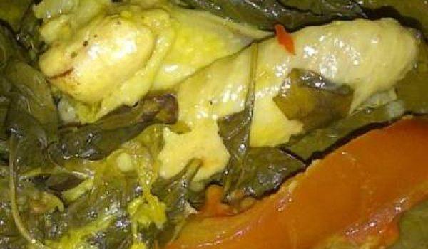 Resep Pepes Ayam Kemangi Enak