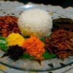 Cara Membuat Nasi Krawu khas Gresik Asli
