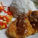 Resep Chicken Katsu Sederhana Ala Rumahan