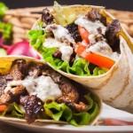 Cara Membuat Kebab Turki Asli Enak Sederhana
