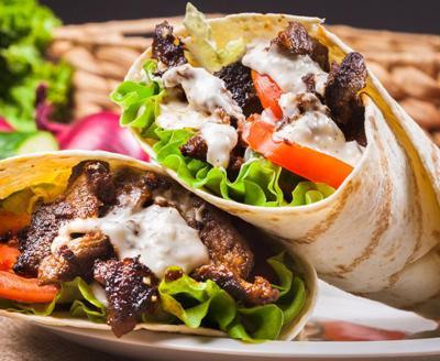 Cara Membuat Kebab Turki Sederhana dan Praktis