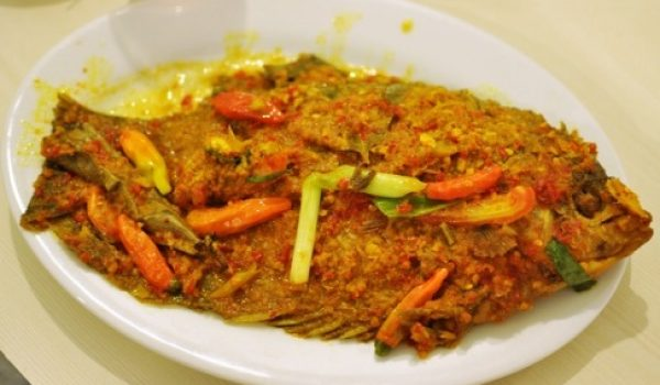 Resep Ikan Pesmol Nila Sunda Asli Enak