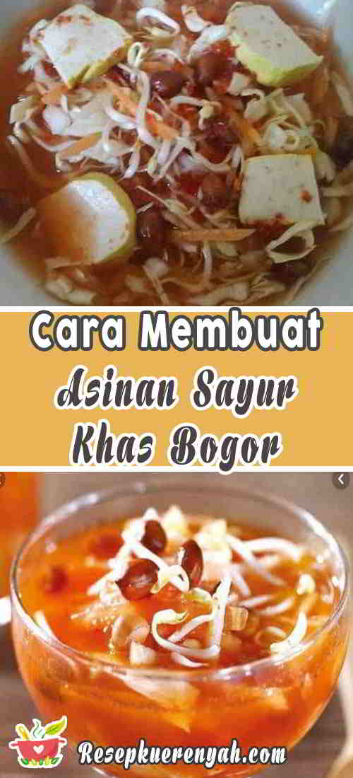 Cara-Membuat-Asinan-Sayur-Bogor