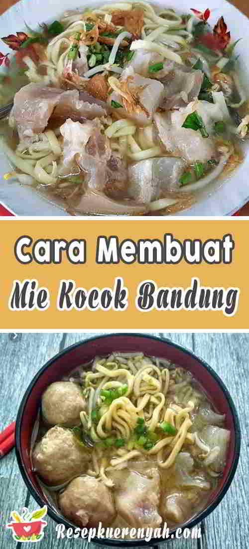 Cara-Membuat-Mie-Kocok-Bandung