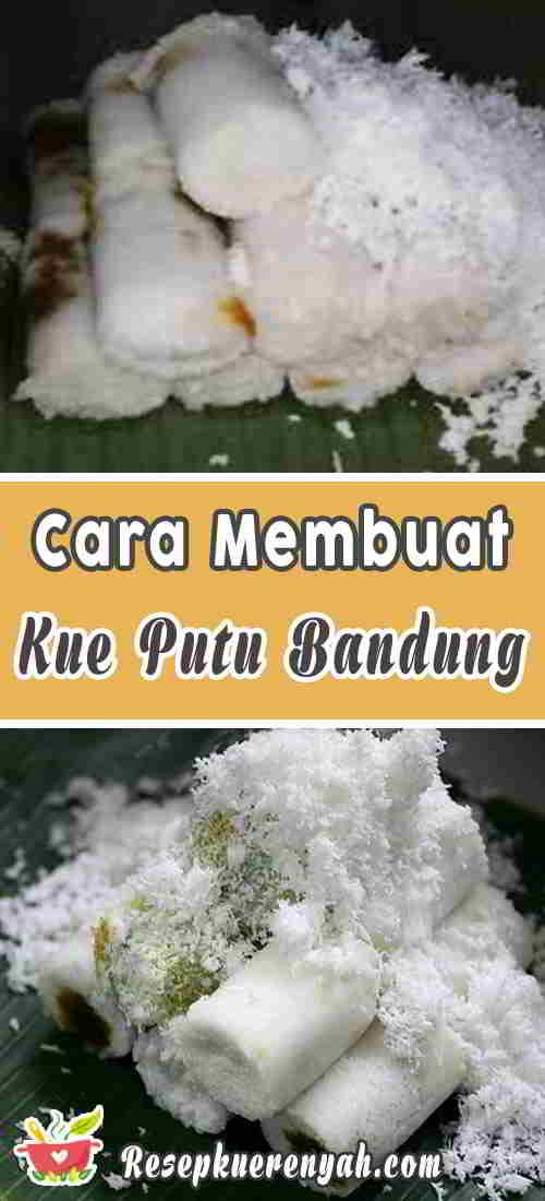 Cara-Membuat-Kue-Putu-Bandung