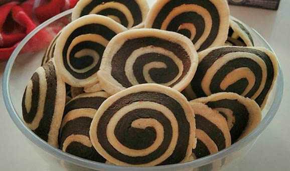 Resep Kue Kuping Gajah
