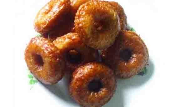 Kue Cincin Betawi