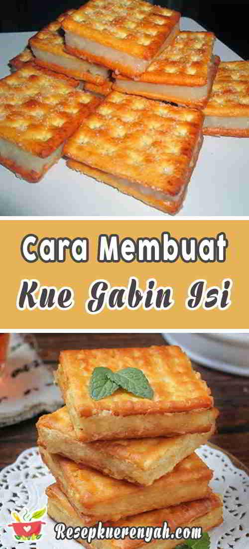 Cara-Membuat-Kue-Gabin-Isi