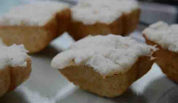 Resep Kue Pancong Kelapa