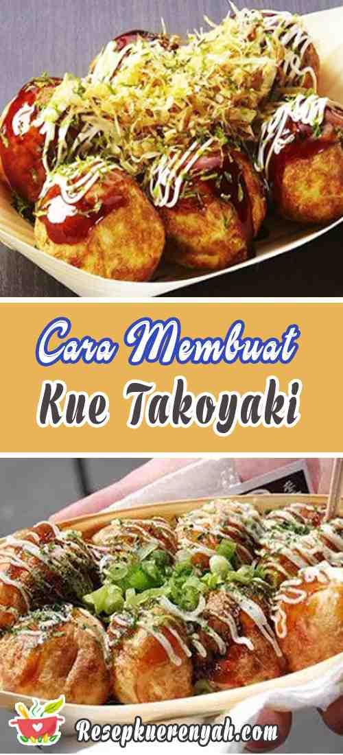 Cara-Membuat-Kue-Takoyaki