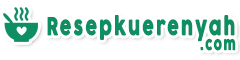 Resep Kue Renyah