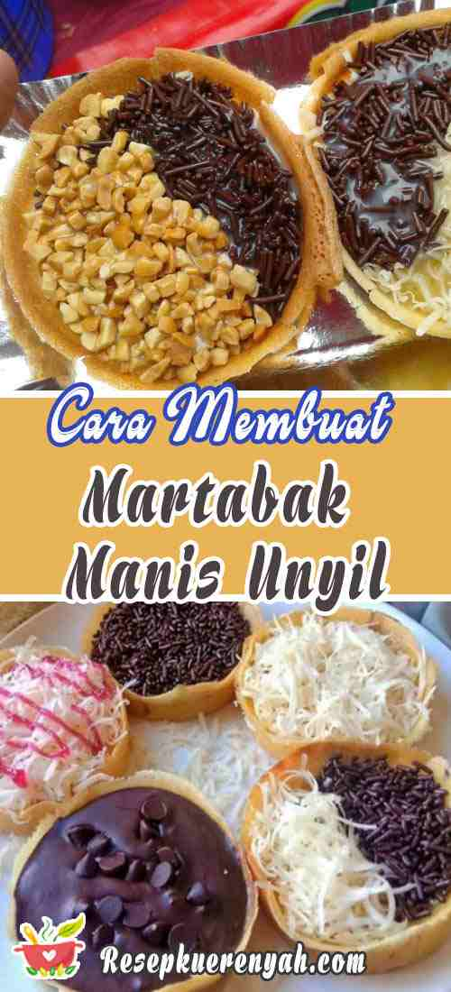 Martabak Manis Unyil