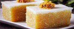 Resep Membuat Kue Talam Singkong Gula Merah