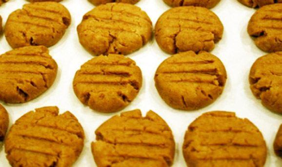 Resep Biskuit Kopi Kelapa