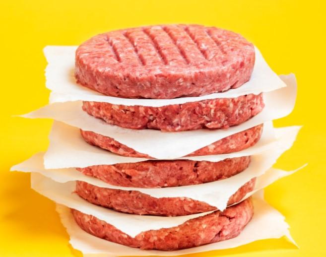 Cara Menyimpan Daging Patty Burger - Resep Daging Patty Burger