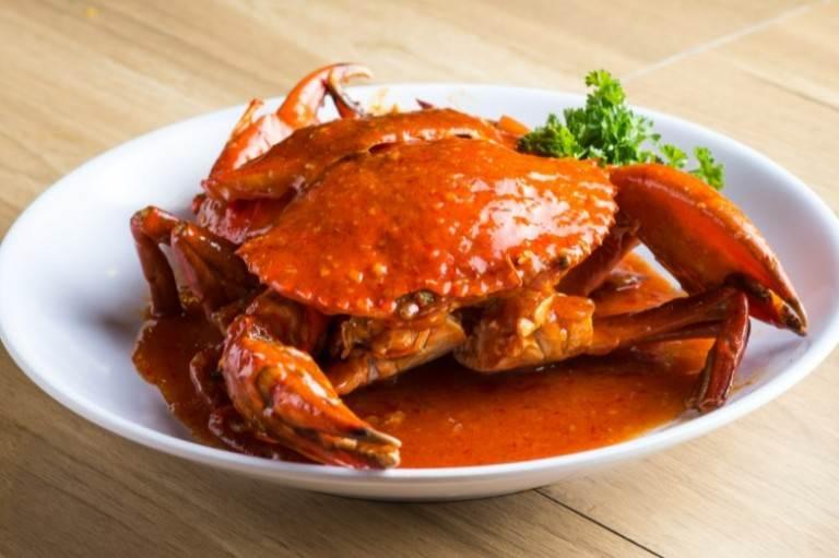 Resep Kepiting Pedas - Resep Kepiting Pedas