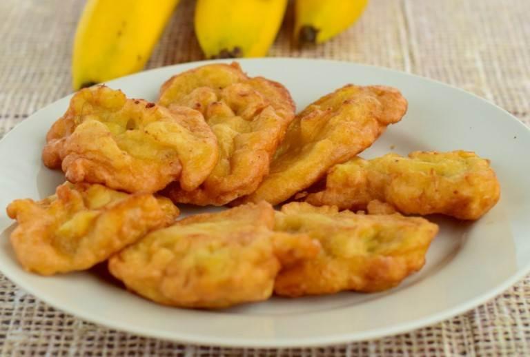 Resep Pisang Goreng Crispy - Resep Pisang Goreng Crispy