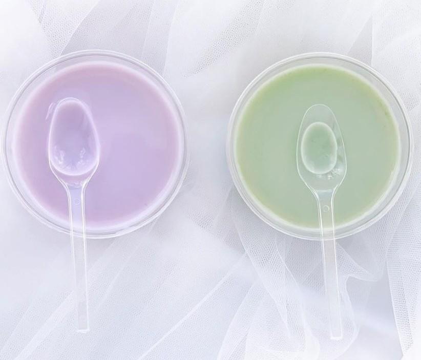 Resep Puding Silky Sederhana Rotated - Resep Puding Puyo Silky