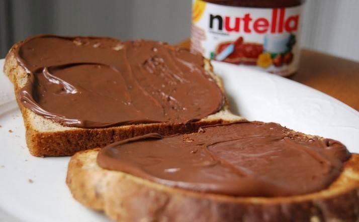 Resep Roti Bakar Nutella - Resep Roti Bakar Spesial