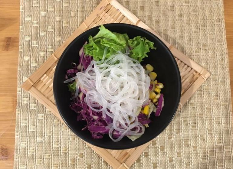 Resep Salad Hokben - Resep Salad Hokben