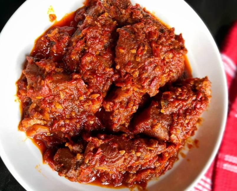Cara Membuat Tongkol Balado - Resep Tongkol Balado