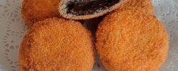 Resep Roti Goreng Isi Cokelat
