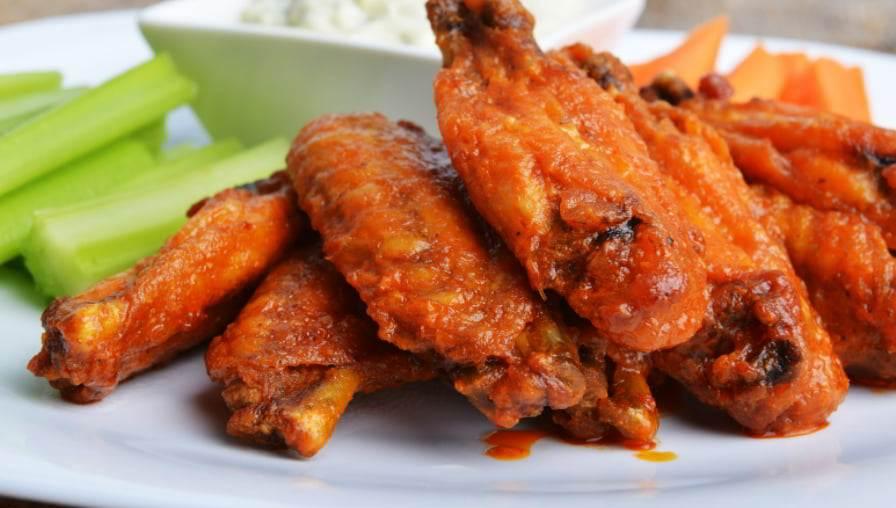 Resep Sayap Ayam Pedas Manis - Resep Sayap Ayam Pedas Manis