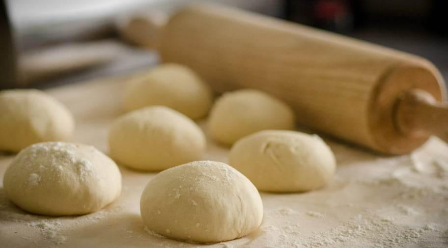 Cara Membuat Adonan Pizza - Resep Adonan Pizza