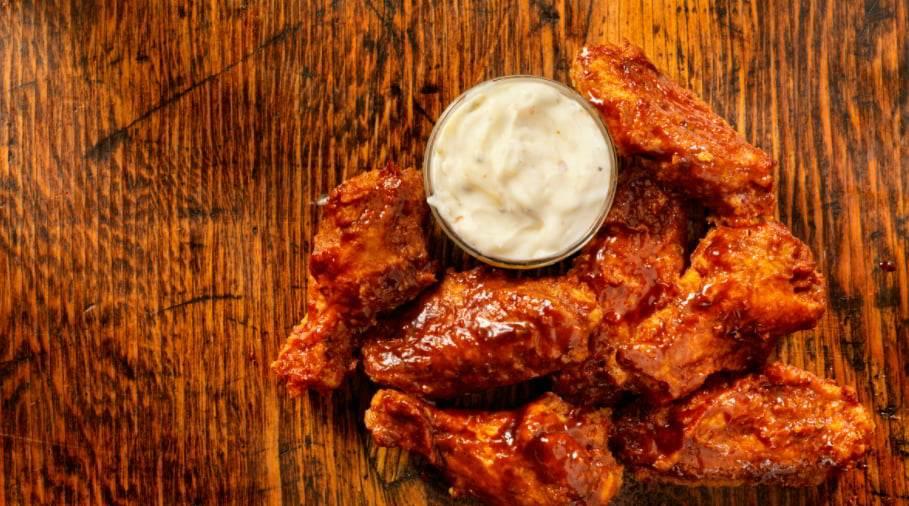 Cara Membuat Ayam Richeese - Resep Ayam Richeese
