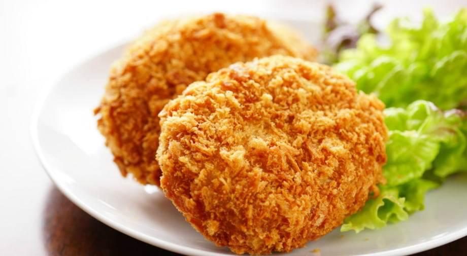 Cara Membuat Kroket Ayam - Resep Kroket Ayam