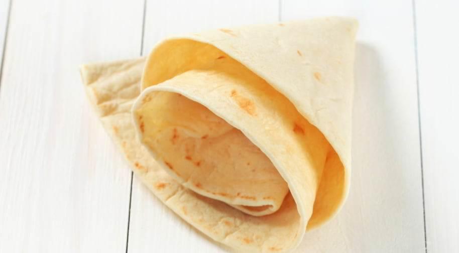 Cara Membuat Kulit Kebab - Resep Kulit Kebab