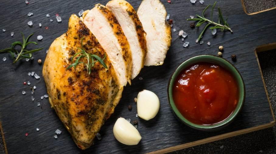 Cara Membuat Steak Ayam - Resep Steak Ayam