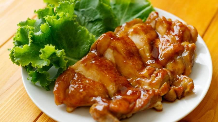 Resep Ayam Teriyaki - Resep Ayam Teriyaki