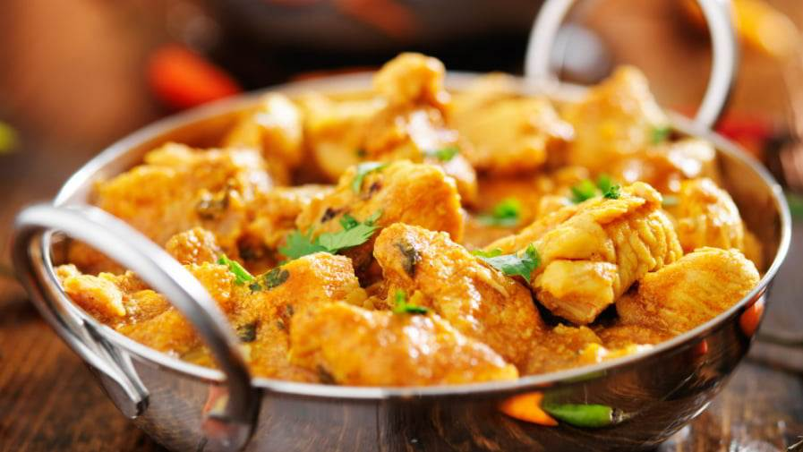Resep Kari Ayam - Resep Kari Ayam