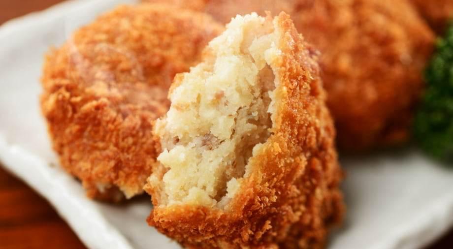 Resep Kroket Ayam - Resep Kroket Ayam