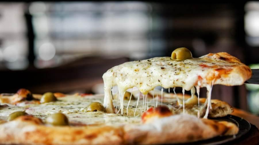 Resep Pizza Hut - Resep Pizza Hut