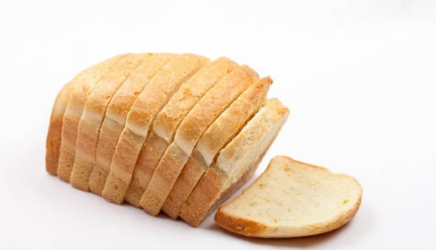 Resep Roti Tawar Kukus - Resep Roti Tawar Kukus