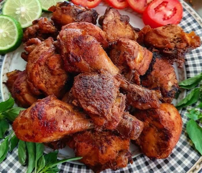 Resep Ayam Kalasan - Resep Ayam Kalasan